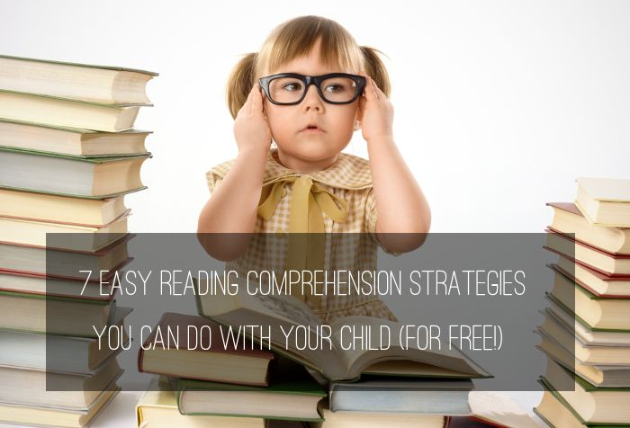 My eBook on Reading Comprehension Strategies for Preschool Children is live on Amazon: http://amzn.to/1QFdquv