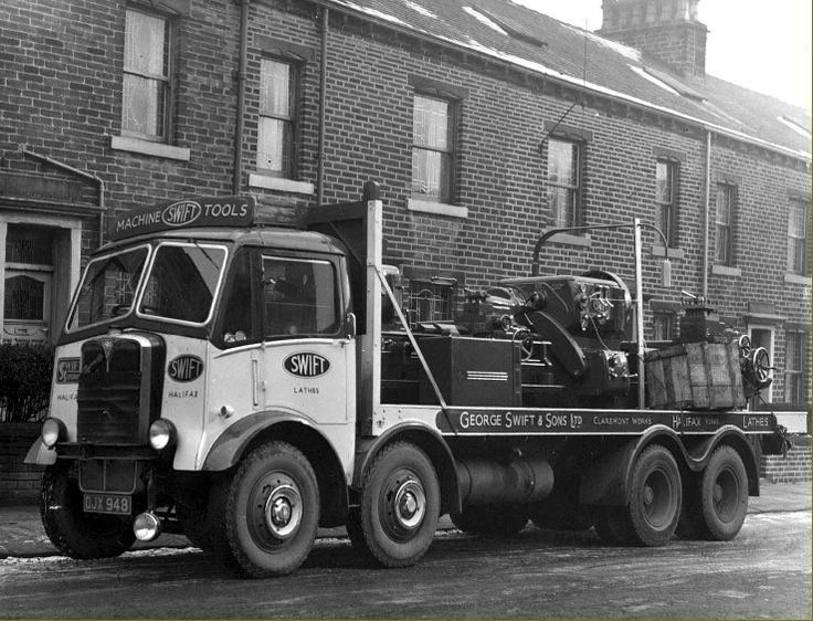 Image Result For Uk Commercial Motors 1960 S Aec