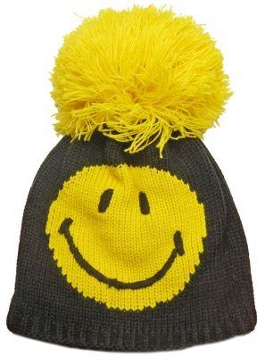 BREKKA  BERRETTO JUNIOR PON PON SMILE - Colore: