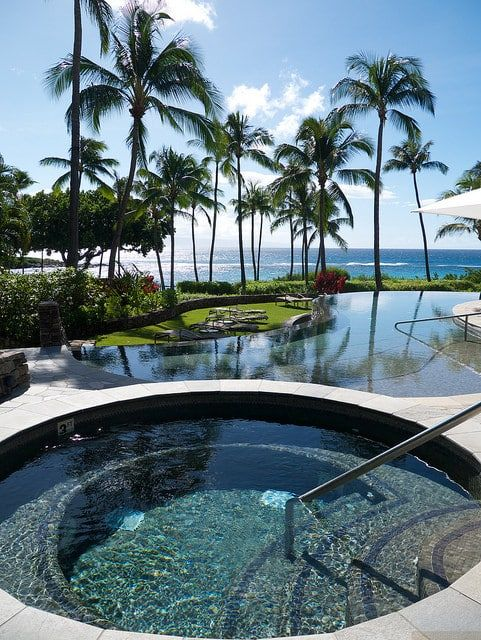 If you are planning a romantic Hawaii honeymoon, couples trip or a peaceful solo trip, you may want to consider staying at a resort that offers a dedicated adults-only pool area in addition to other pools for all ages. Generally speaking these pools will offer a serene setting. We've created the following list of Hawaii hotels ...