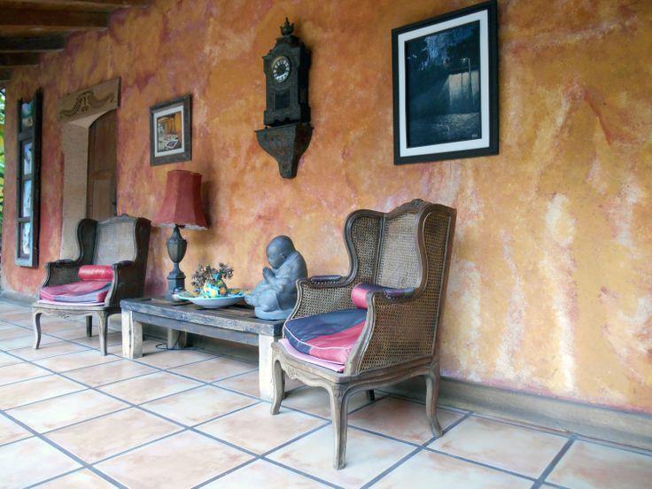 Los Almendros De San Lorenzo - Hotel in Suchitoto, El Salvador https://www.facebook.com/BoutiqueHotel.LosAlmendros.de.San.Lorenzo