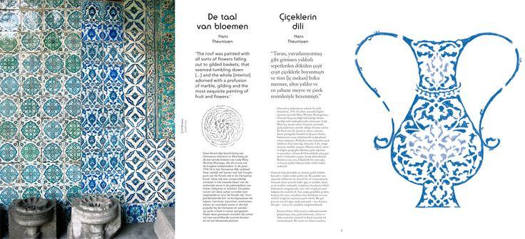 Het essay van Hans Theunissen, werkzaam aan de Universiteit Leiden en gespecialiseerd in Turkse geschiedenis en cultuur en islamitische kunst en materiële cultuur, in Kleurboek No. 2 van Kleurboek voor Volwassenen.