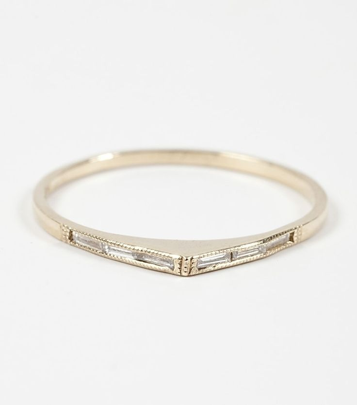 17 Best Images About Simple Wedding Ring On Pinterest