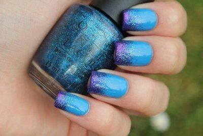 azul matizado