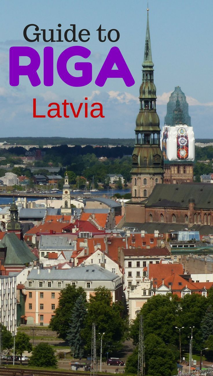 Our guide to things to do in Riga, Latvia, as well as Riga with kids, where to eat, how to get around, where to stay and how much it costs! http://www.wheressharon.com/europe-with-kids/our-guide-to-things-to-do-in-riga/