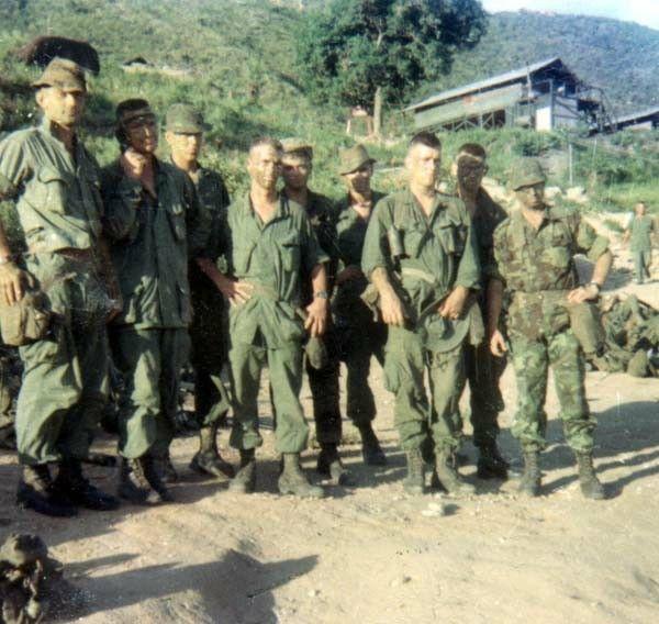 448 Best Images About Vietnam LRRPs, USAF Pararescue & CCT