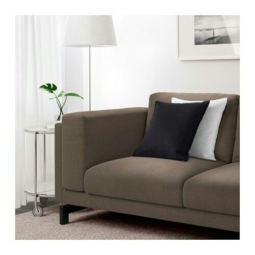 34 best covers for ikea nockeby three seat sofa images on