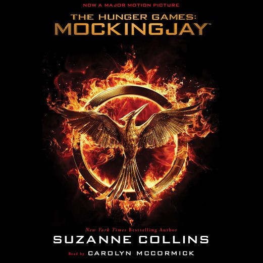 the hunger games audiobook  free