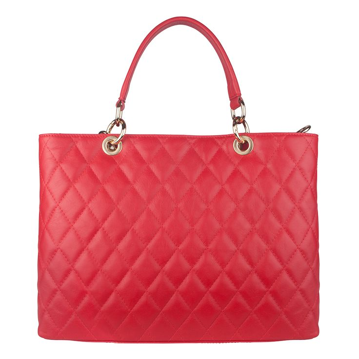 """Our favourite all-time model is supersonic, Naomi Campbell """"The Untouchable""""! Dress up like this fashion icon and get the supermodel look. http://marlafiji.com #model #highfashion #red #style #supermodel #handbag #quilted"""