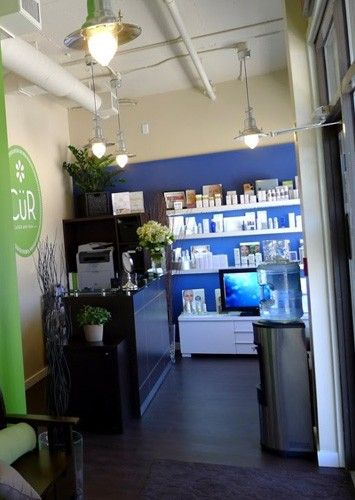 Cür Laser and Skin, Vancouver bc. Non-invasive medical clinic for vaser fat reduction, laser vein removal, laser hair removal, and chemical ...