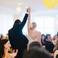 25 Unexpected Reception Entrance Songs That Will Guarantee a Good Time