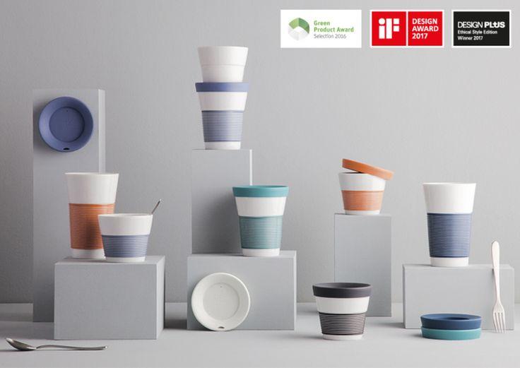 25 einzigartige kaffeebecher to go ideen auf pinterest. Black Bedroom Furniture Sets. Home Design Ideas