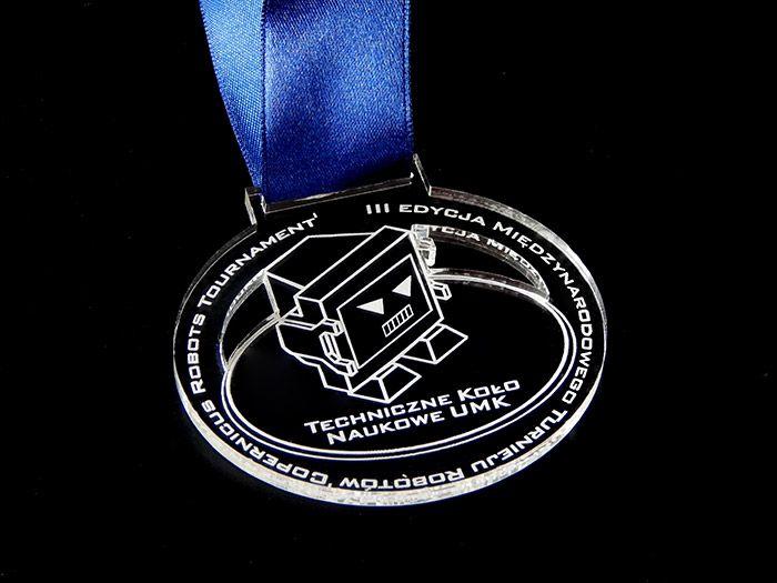 Galeria zdjęć medali okolicznościowych. Realizacje.