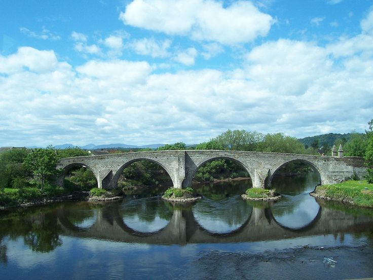 SterlingBridge - Battle of Stirling Bridge - Wikipedia