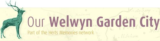 Our Welwyn Garden City