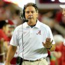 "University of Alabama coach Nick Saban says ""everybody was hurt"" by loss to Clemson."