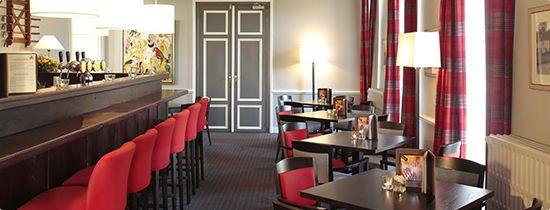 Brasserie Belgique