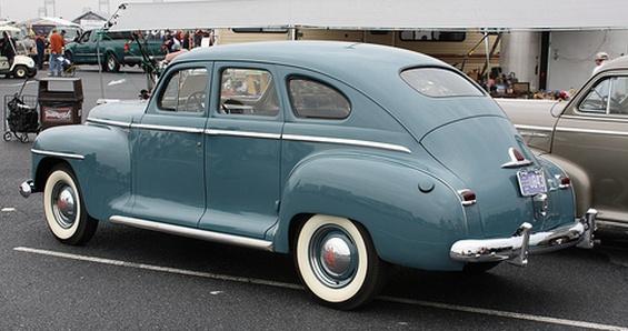 1948 plymouth deluxe 4 door cars motorcycles for 1948 plymouth 4 door sedan