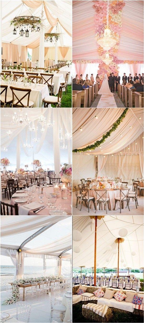 Wedding tent decoration images   best Wedding Inspirations images on Pinterest  Weddings