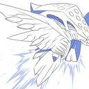 知能とともに戦闘能力を発達させ、また自身の身体を強化改造している。その武力で多種族を隷属させ、文明を築いてきた。 モビルアーマー風味なアレンジにしてみました。口からビーム、翼には生体ミサイルを装備。