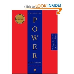 The book '48 Laws of Power' will give you flashbacks to quotes and theories your whole life. Very impactful.
