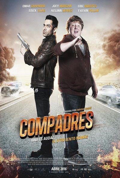 Descargar Compadres en HD Español Latino Gratis por MEGA en 1 Link la pelicula completa de Compadres