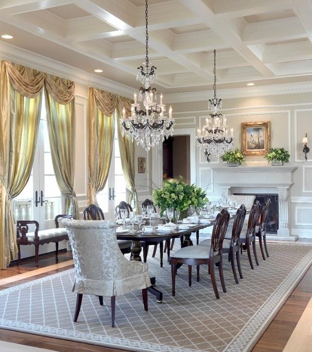 Traditional Dinning Sets Dining Room Formal Dining Room: Dining Room Inspiration