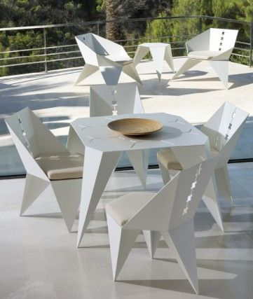 16 Exceptional Outdoor Furniture Designs. 25 best COLECCION MEXICO POINT images on Pinterest   Chairs