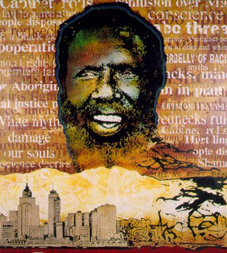 The inspiration that is Eddie Mabo lives on.