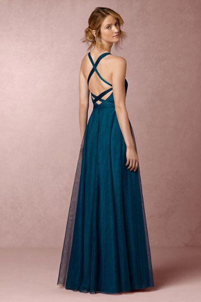 Zaria Dress in Bridesmaids Bridesmaid Dresses at BHLDN