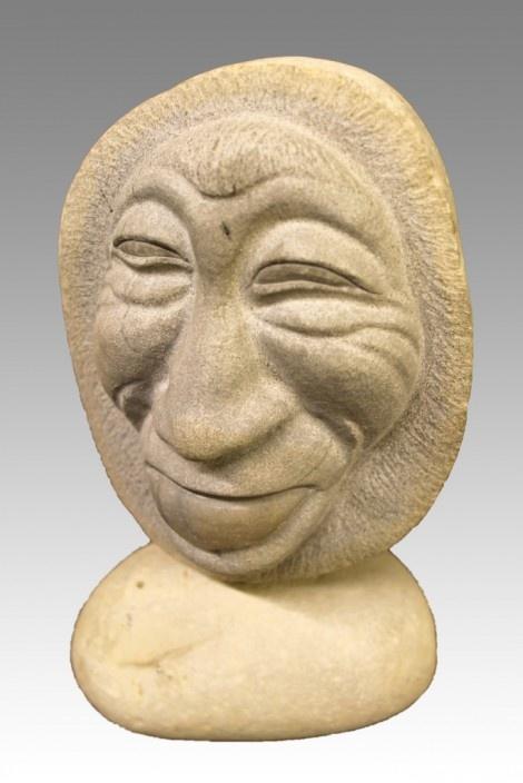 famous artists nunavut