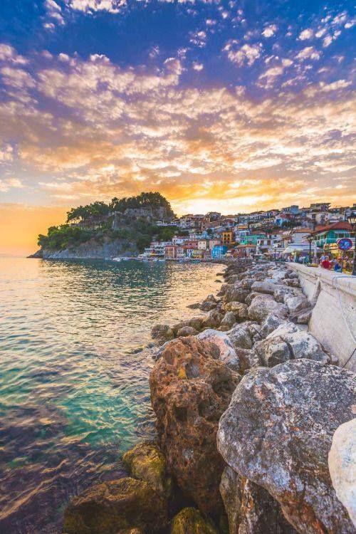 Πάργα ~ Πρέβεζα / Parga ~ Preveza Hellenic landscapes