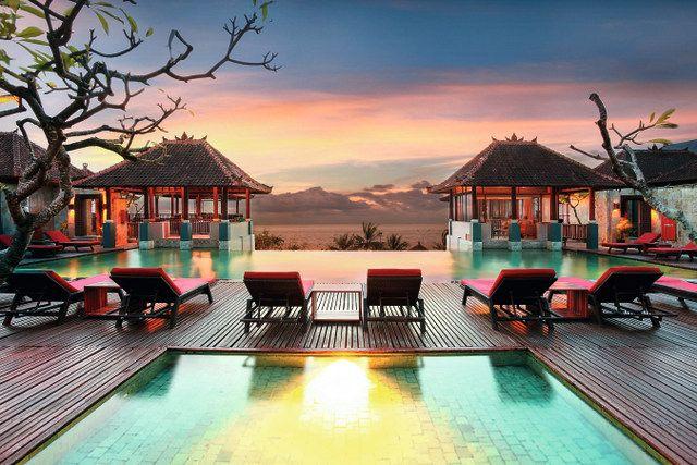 Mercure Kuta #Bali