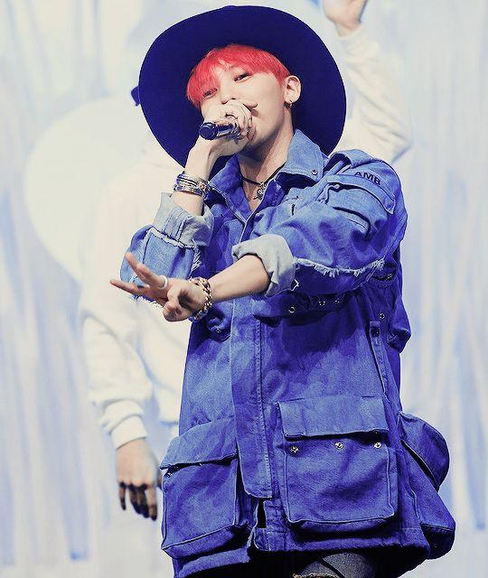 """BIGBANG G-Dragon - """"We Like 2 Party"""""""