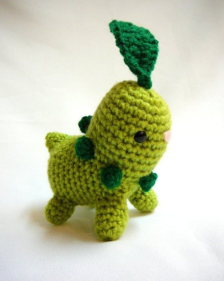 Dragonair Amigurumi Pattern : 1000+ images about Amigurumi on Pinterest Smosh, Cute ...