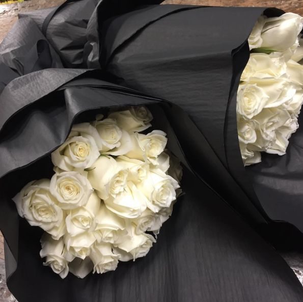 Elegant beauties for Chanel.