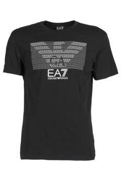Kısa kollu tişörtler Emporio Armani EA7 TRAIN GRAPHIC https://modasto.com/armani/erkek-ust-giyim-t-shirt/br15302ct88