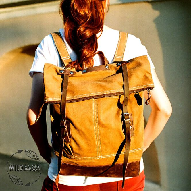 Мужские рюкзаки - Marvel кофе