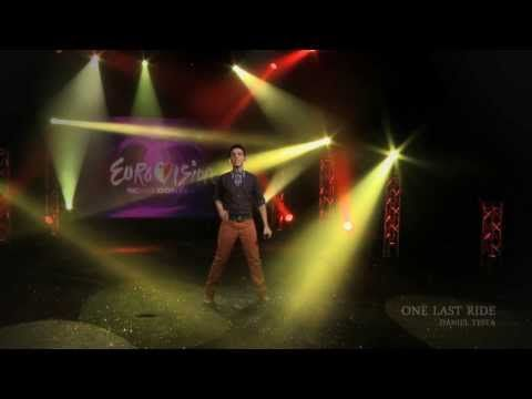 DANIEL TESTA - One Last Ride - Malta Eurovision Song Contest 2014  #MusicProducer #Songwriter #PlutonicGroup #Eurovision #MESC2014 #OneLastRide