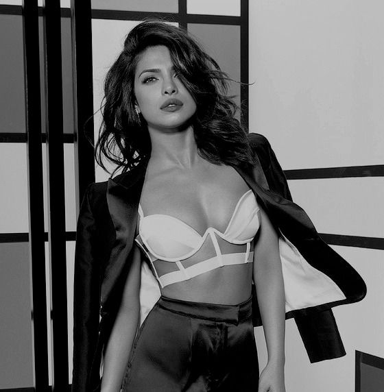 bwgg — Priyanka Chopra for complex magazine