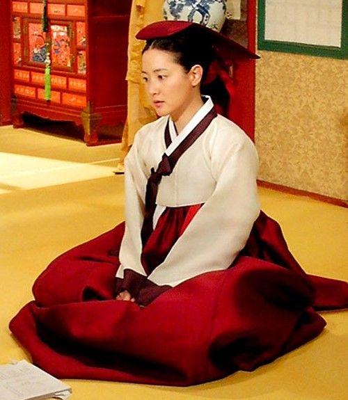 Yi Geum: 25+ Best Ideas About Dae Jang Geum On Pinterest