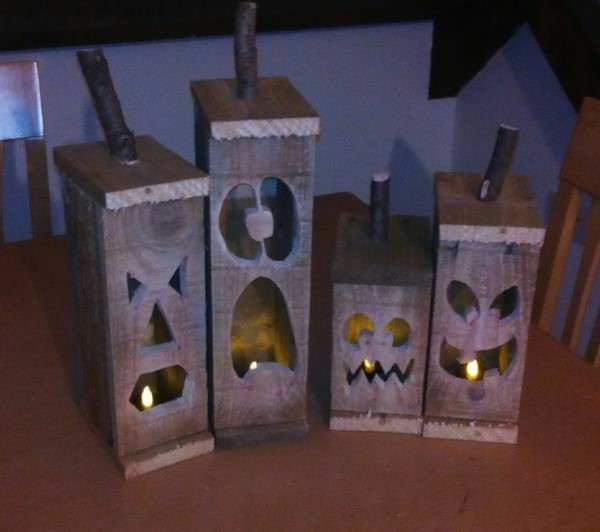 31 Fabulous Pallet Halloween Ideas: Are You Ready to Pallet-ify Halloween in 2016?