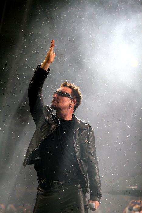 Bono ~ U2