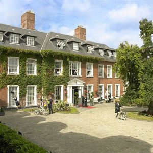 Hayfield Manor, Luxury Hotel in Cork, Ireland, SLH
