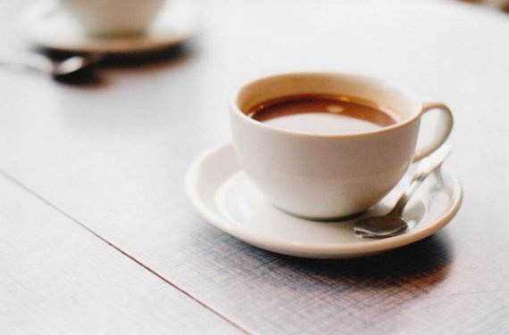 Not enough info… Interview over coffee with Berlinda Morman, Strategic Planner at Marketforce.