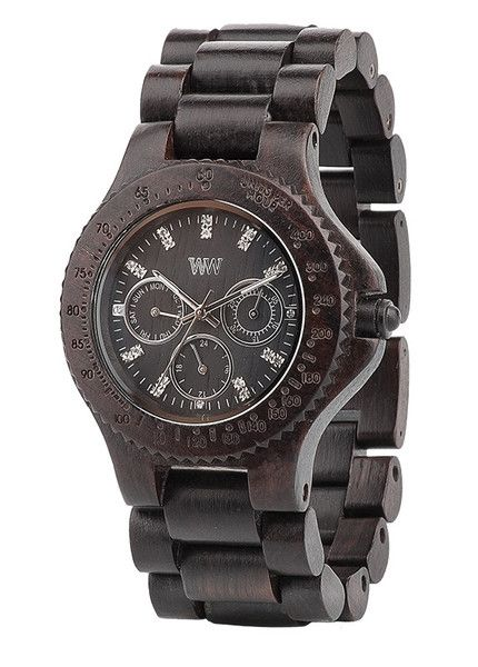 27 best WeWood Watches images on Pinterest