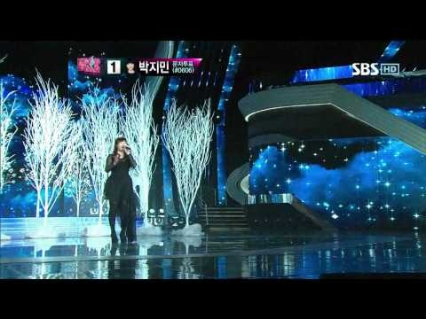 Park Ji Min [In Dream] 박지민 [꿈에] @KPOPSTAR Live Episode 20120318