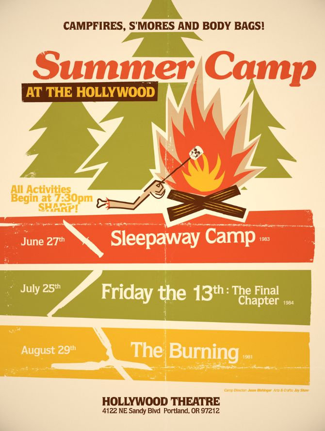 13 best Church Day Camp Youth Revival images on Pinterest - summer camp flyer template