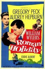 Roman Holiday Año 1953 Duración 118 min. País Estados Unidos  Director William Wyler