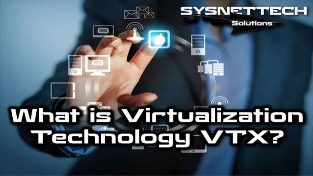 What is Virtualization Technology in Computer? | VMware Workstation ✅